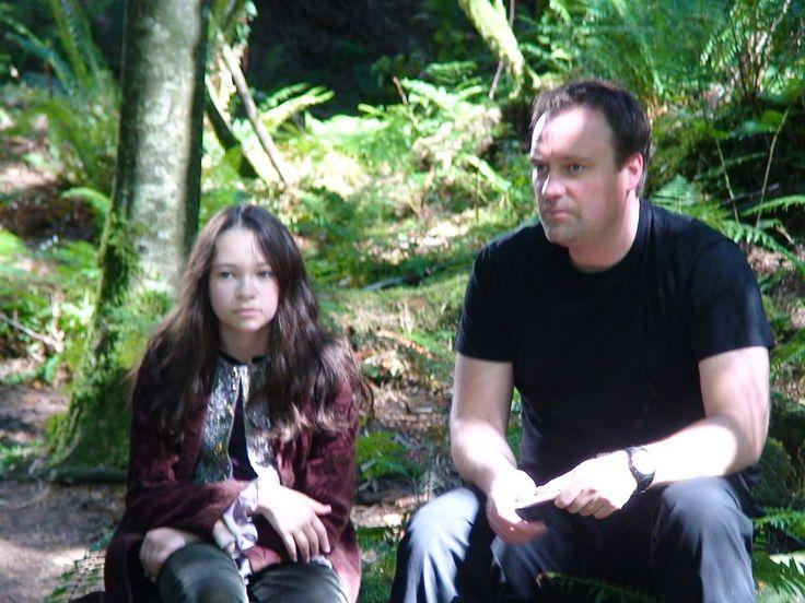 Stargate Altantis Behind the Scenes