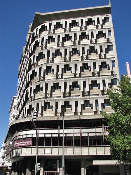 Nuno-Teotonio-Pereira Portuguese architecture