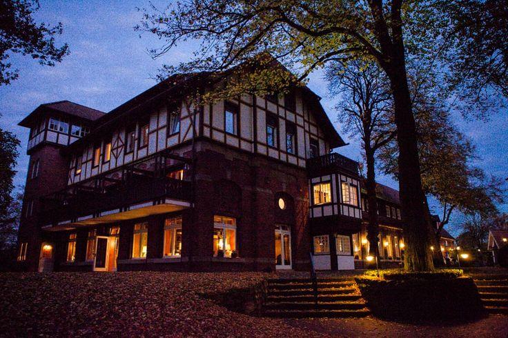Hochzeitsreportage im Romantik Hotel Hof zur Linde in Münster