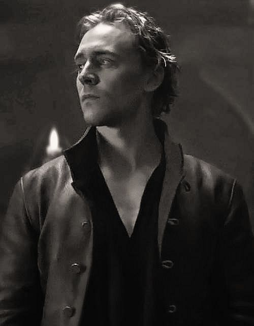 Tom Hiddleston | Prince Hal in Henry IV (The Hollow Crown, BBC 2012)