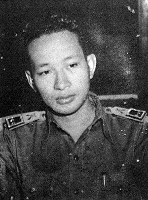 Soeharto saat masih muda