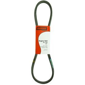 Swisher 60-In Deck/Drive Belt For Riding Lawn Mowers 644