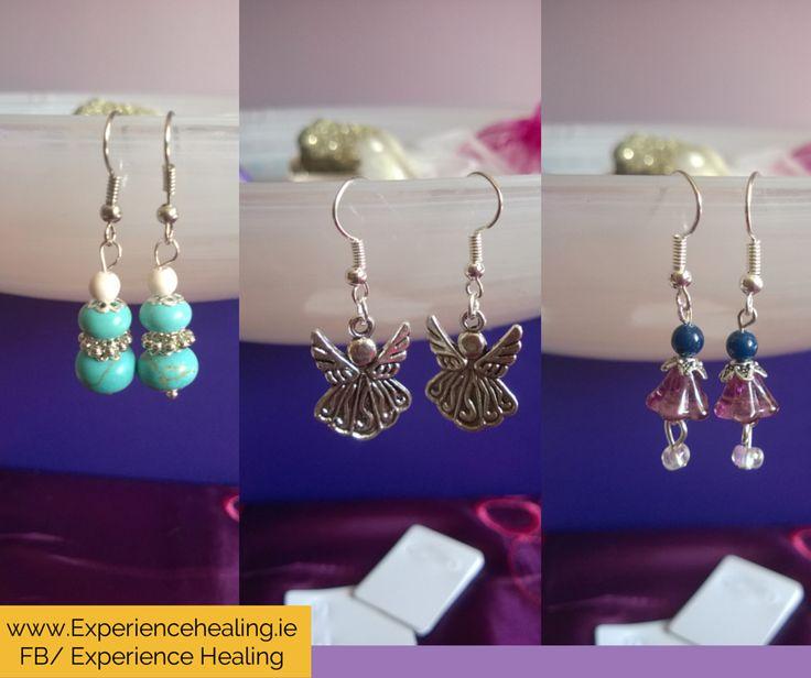 Healing Jewellery Earrings