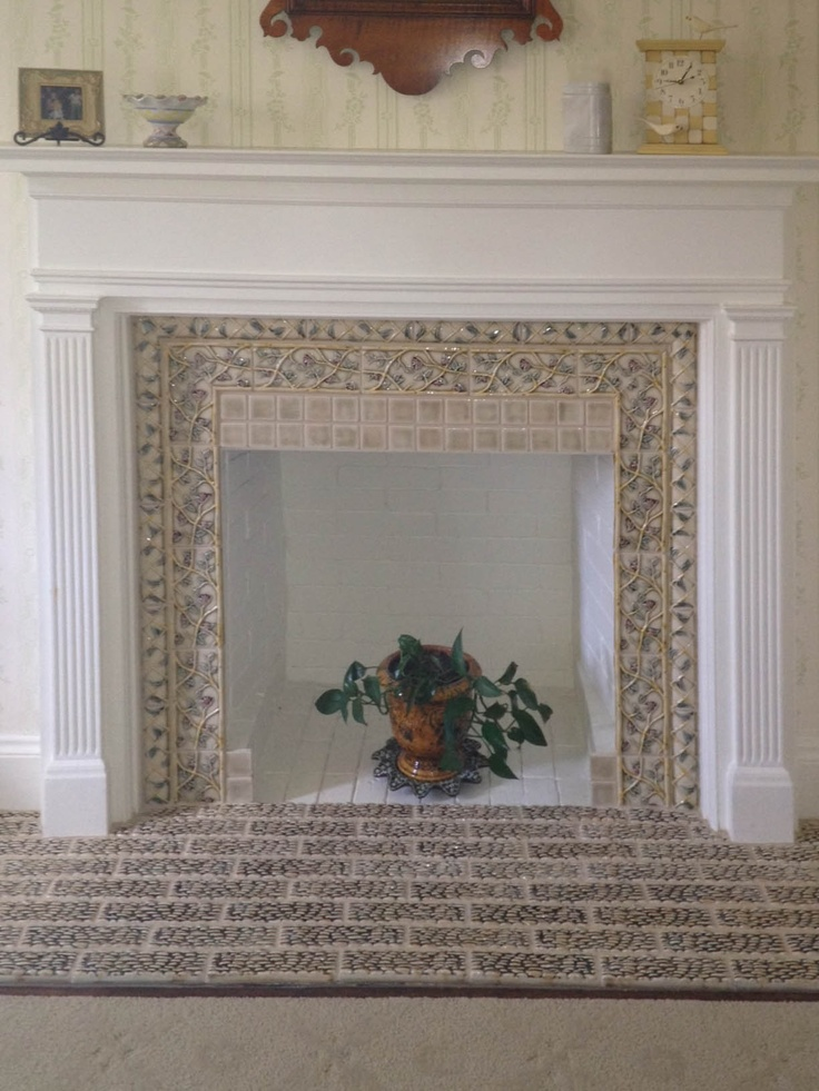 17 Best Images About Fireplace Surrounds On Pinterest Fireplaces Tiled Fireplace And Wood