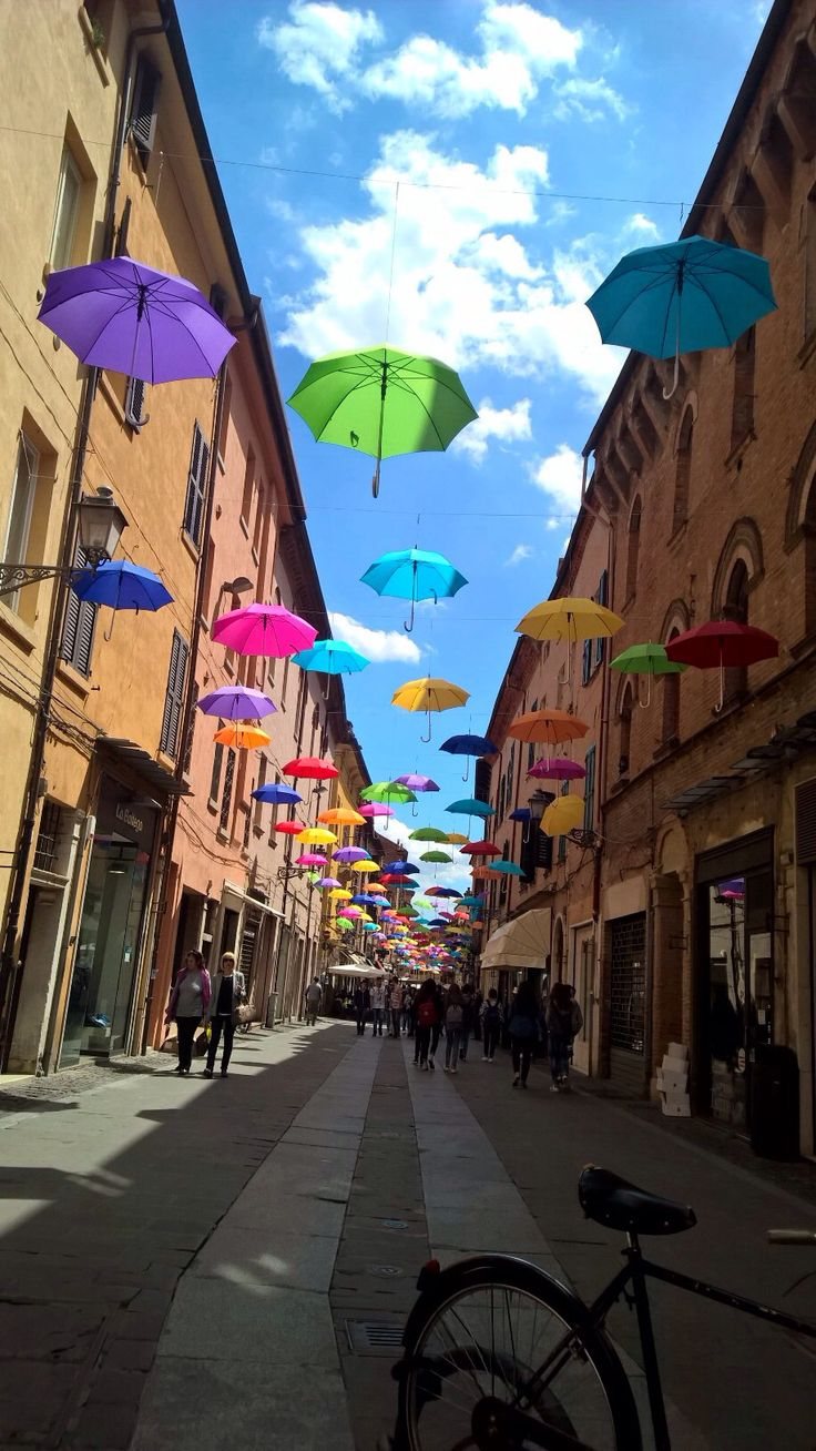 •Ferrara•