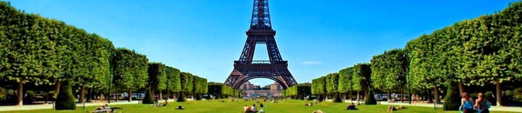Thema wandelingen door Parijs (kunst, chique, straatartiesten, culinair etc.)