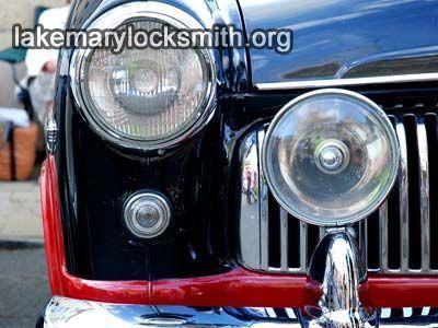 Automotive Locksmith in Lake Mary FL