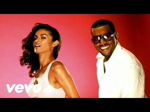 Music video by Kanye West performing Gold Digger. (C) 2005 Roc-A-Fella Records, LLC