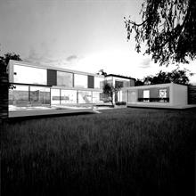 Denbridge Road | Bromley | Dyer Grimes Architects