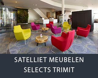 Satelliet Meubelen, a Dutch furniture company, has selected TRIMIT as its new ERP system and TRIMIT partner, Qexpertise, as its implementation partner.
