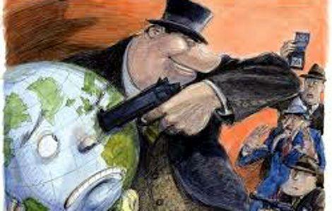 ΕΙΔΗΣΕΙΣ ΕΛΛΑΔΑ   Τραπεζίτες σε απόγνωση….   Rizopoulos Post