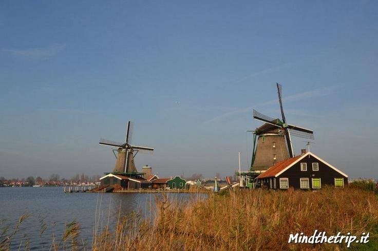 http://www.forvo.com/user/gorniak/  Gita a Zaanse Schans, il paesino incantato dei mulini a vento