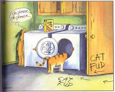 Oh Please Gary Larson Pinterest