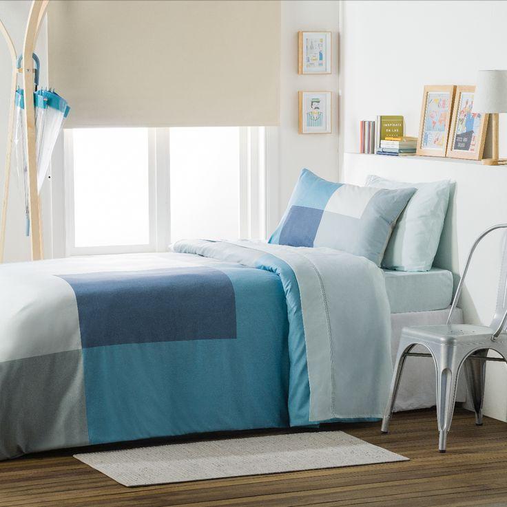 Las fundas de plumón son excelente opciones para quienes gustan de cambiar constantemente de estilo. Ven a conocer nuestra variedad de fundas de plumón para renovar tu dormitorio cada vez que quieras.