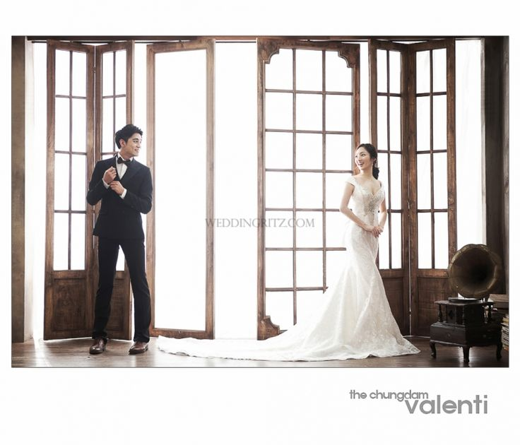 Korea Pre-Wedding Photoshoots by WeddingRitz.com » The Chung Dam studio - Korea pre wedding photo shoot