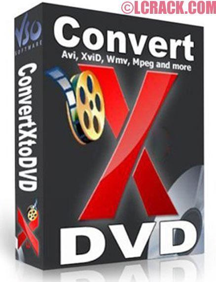 ConvertXtoDVD 6.0.0.43 Crack Key Free Download