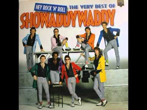 Showaddywaddy Megamix
