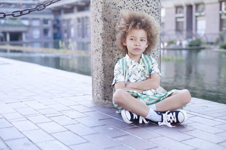 Massive Miniscule for #JaneSwansbury #SS14 #minirodini #barbican #kids #fashion #children #photography #hannahcoates #zestoftheloganberry #zol #bangbangcopenhagen #marmaladeandmash