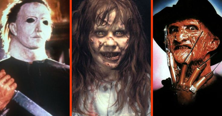 13 Scariest Horror Movie Trailers Ever Made -- From 'Halloween' to 'The Exorcist' and all the frights in-between, relive 13 of the scariest trailers ever released. -- http://movieweb.com/scariest-horror-movie-trailers-ever-made/