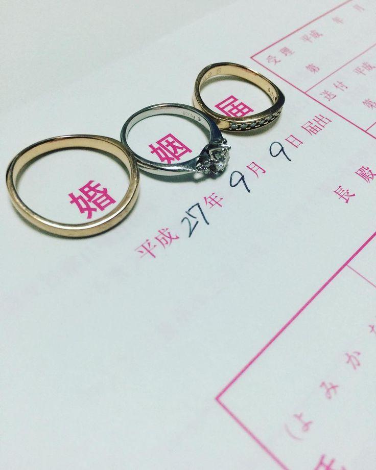 彼から指輪を貰いました♡婚約指輪・結婚指輪を受け取ったら必ず撮りたい『指輪フォト』9パターン* | marry[マリー]