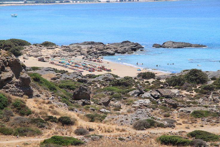 Interesting 52 Beautiful Falassarna Beach, Crete @ Greece Check more at http://dougleschan.com/the-recruitment-guru/falassarna-beach/52-beautiful-falassarna-beach-crete-greece/