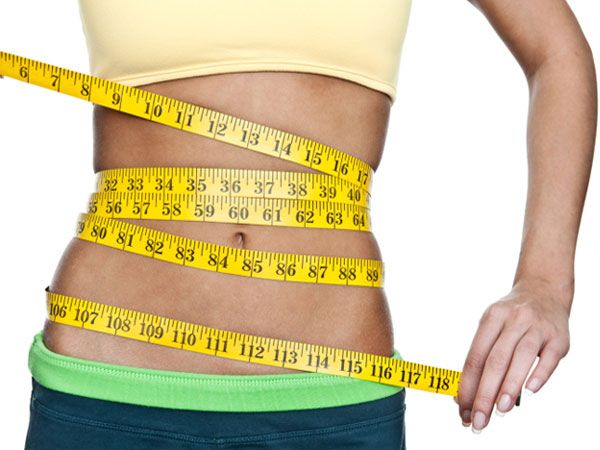 Belly fat is dangerous, and hard to get rid of! I love these tips! I can easily ...