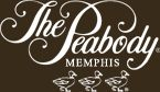 The Peabody Hotel in Downtown Memphis, TN - Home of the Peabody Ducks