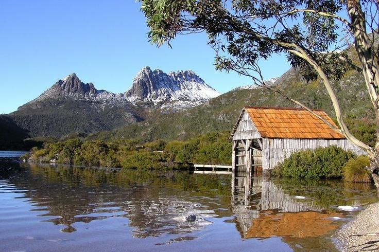 Cradle Mountain ~ Tasmania.
