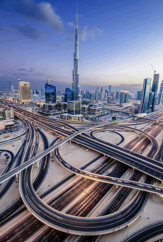 Burj Abu Dhabi | Roads | Pinterest | Abu dhabi, Uae and ...