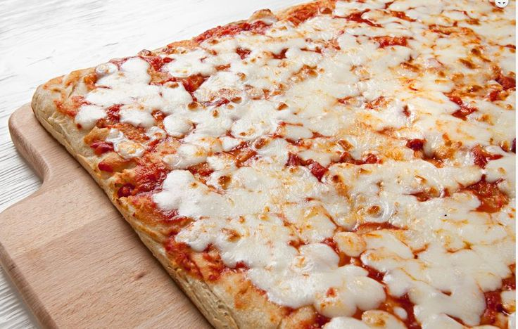 Margherita Pizza BrunchyRisto Athens Smartpark italian restaurant pizza