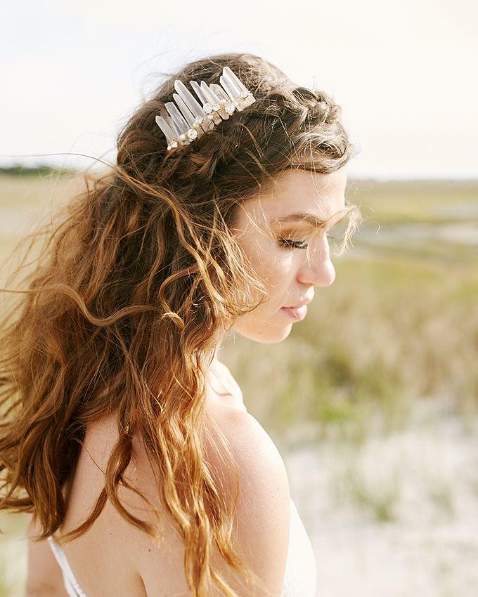 Bridal Hair Accessories Boho : Best 25 bohemian headpiece ideas on pinterest wedding