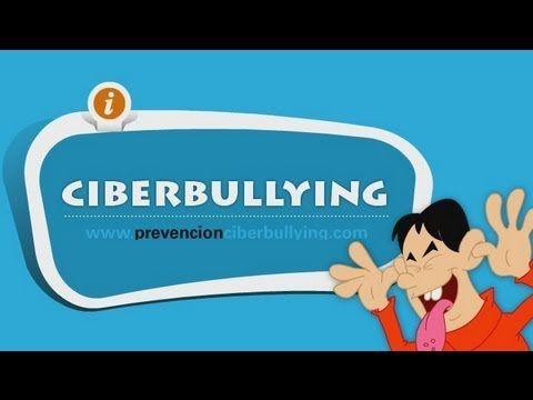 Ciberbullying: ciberacoso en redes sociales, videogames, smartphones... y su prevención - YouTube