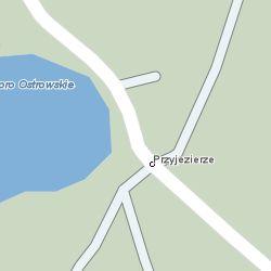 Sowi dwór - Mapa Polski - Zumi.pl