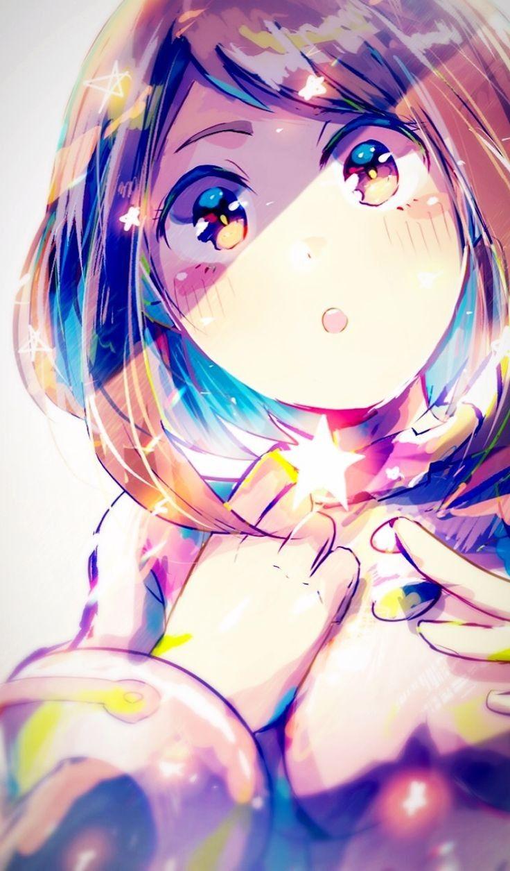 Anime Images, Mirai Nikki, Anime Kawaii, Buko No Hero Academia, Beautiful  Anime