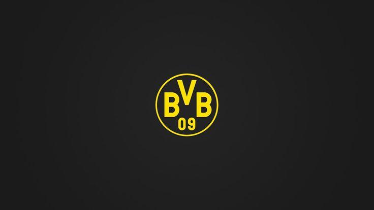 Borussia Dortmund Bvb Minimalism 1080p Wallpaper Hdwallpaper Desktop Dortmund Borussia Dortmund Wallpaper