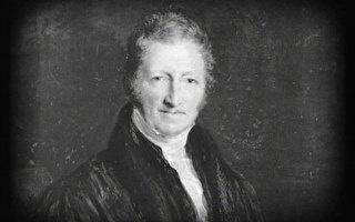 Thomas Malthus - Fome - parte 1