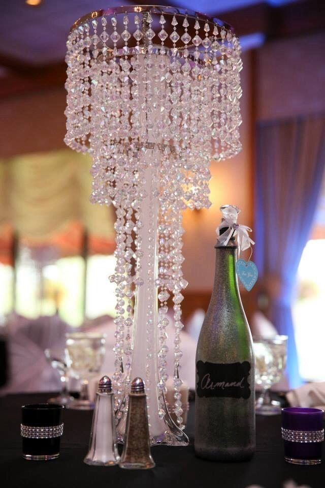 The 109 Best Images On Pinterest Wedding Centrepieces