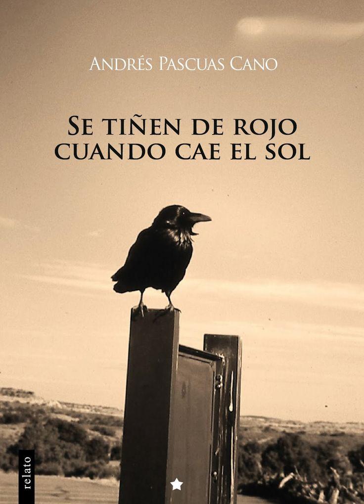 """""""Se tiñen de rojo cuando cae el sol"""" Andrés Pascuas. Foto @Ferney Lozano"""
