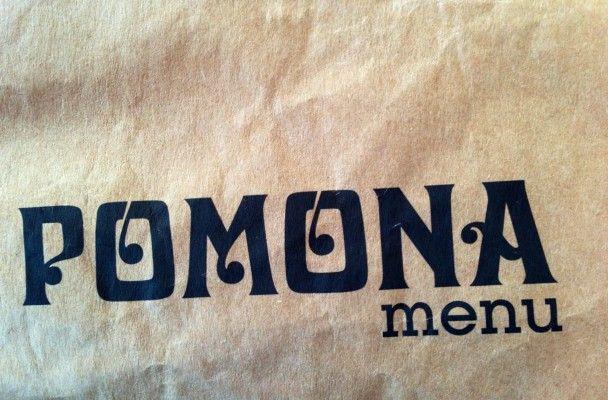 Pomona Cafe, Gluten Free