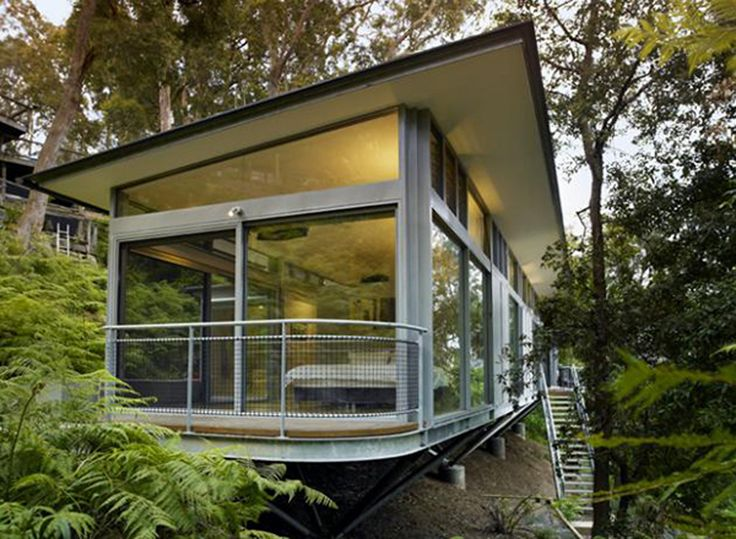 109 best modern small cabin ideas images on Pinterest Apartment