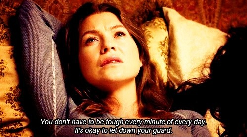 The Most Profound, Thought-Provoking and Relatable Quotes from Grey's Anatomy