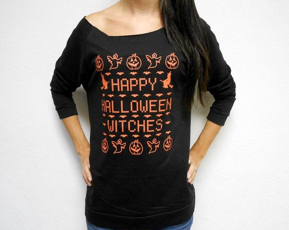 Hey, I found this really awesome Etsy listing at https://www.etsy.com/listing/204991456/halloween-shirt-halloween-sweatshirt