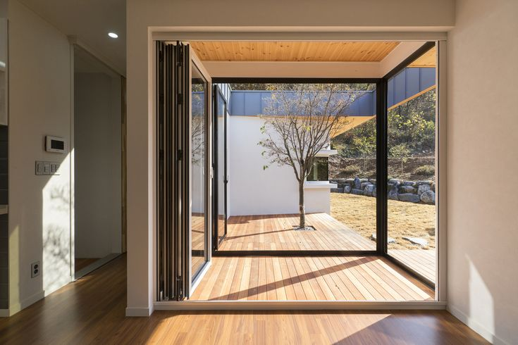 Gallery of Suitable Farmhouse / OfAA - 4