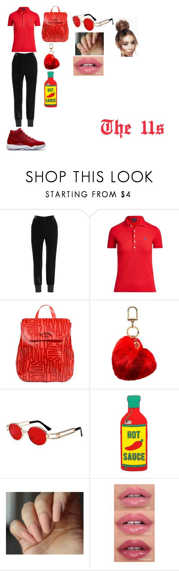 """""""The 11s"""" by arialaster on Polyvore featuring 3.1 Phillip Lim, Polo Ralph Lauren, Vivienne Westwood Anglomania and Tory Burch"""