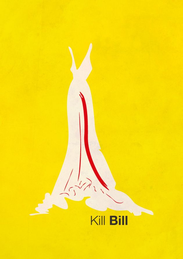 Kill bill amateur film