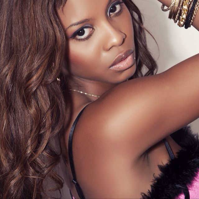Full-weave by Extended Hair & Cosmetics