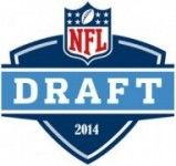 NFL Draft picks- exponential decay