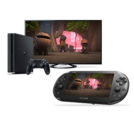 Enjoy the best games wherever you are with PS Vita. Get all the info on the official PlayStation website.