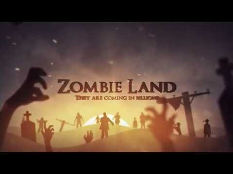 27 cool zombies after effects templates – desiznworld.