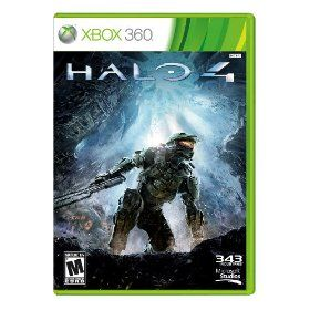 Halo 4  Order at http://www.amazon.com/dp/B0050SYX8W/?tag=deradja-20